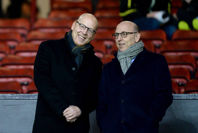 The Glazer family have apologised for their role in the failed ESL proposal.