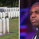 David Lammy was speaking to LBC's Shelagh Fogarty
