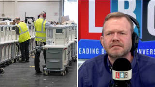 James O'Brien spoke to three callers who sell, work with and fix ventilators