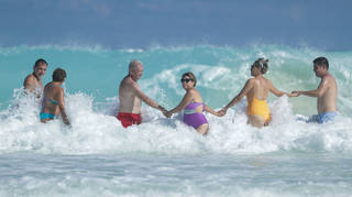 Summer holidays: when can Brits go abroad?
