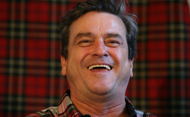 Les McKeown has died at the age of 65