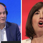 Iain Dale's fiery row with MP Lucy Powell over PM's controversial texts with Dyson