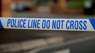Police are investigating the incident in Wlaton-on-Thames