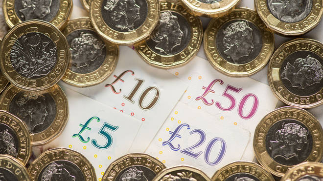 Government borrowing hit £303.1 billion in the year ending March