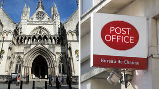 Dozens of former subpostmasters are seeking to have their convictions overturned