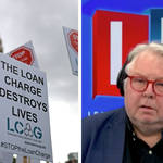A tax barrister has told LBC's Nick Ferrari he believes the HMRC has been acting against the rule of law.