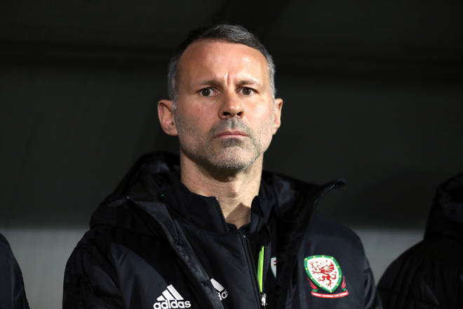 Ryan Giggs is the current manager of the Wales football team
