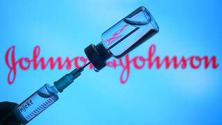 The rollout of the Johnson & Johnson Covid-19 vaccine was paused in the US earlier this month