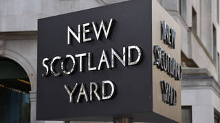 The Met said the boys remain in custody