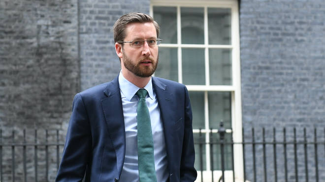 Cabinet Secretary Simon Case will be grilled by MPs over the lobbying scandal