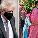 'We need oxygen': Cremator in India calls on Boris Johnson for support