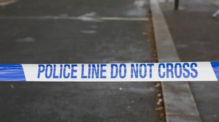 Two teenage girls were stabbed in Lambeth, south London