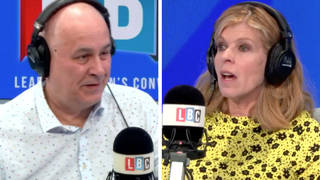 Iain Dale interviews Kate Garraway on her new book 'The Power of Hope' | Watch again