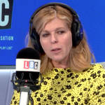 Kate Garraway's powerful exchange with a caller who lost her son