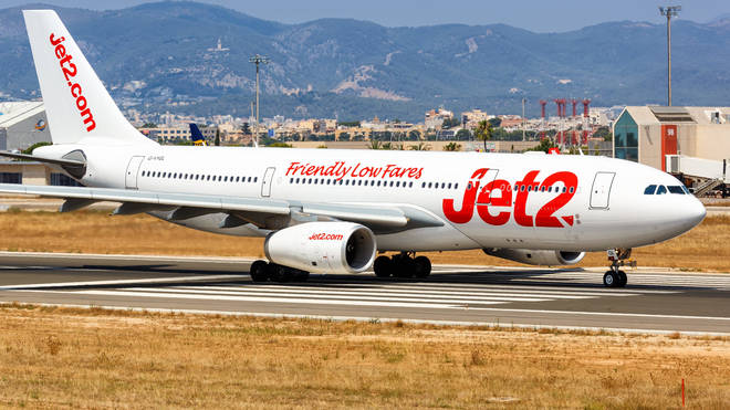 Jet2 has criticised the UK Government's travel plans so far