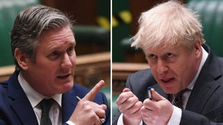 Prime Minister Boris Johnson and Labour Leader Sir Keir Starmer will go head-to-head at PMQs