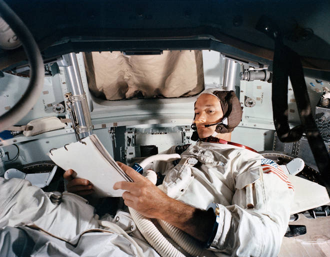 Apollo 11 astronaut Michael Collins, who orbited the moon during the first landing on the surface, has died aged 90