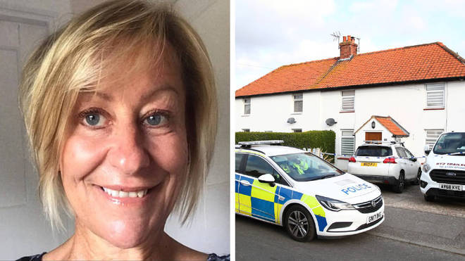 Police said PCSO Julia James died from head injuries