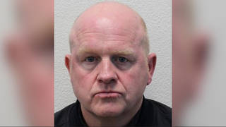 Mark Collins was jailed for two years and four months