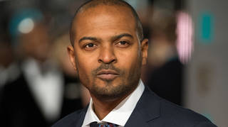 Police said they had received a report of a sex offence in the wake of the allegations against Noel Clarke, which he denies