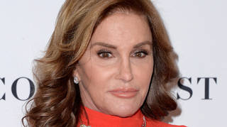 Former Olympic athlete Caitlyn Jenner is running as a Republican candidate for California governor