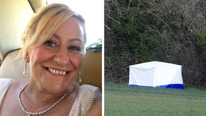 Police continue to investigate PCSO Julia James' death.