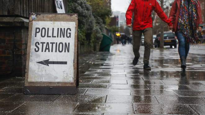 Elections 2021: Guide to 'Super Thursday' as Britain heads to the polls -  LBC