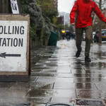 Voters across Great Britain will go to the polls on May 6