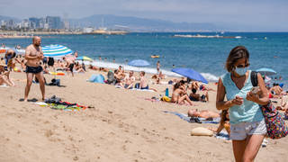 MPs have express concerns over foreign holidays