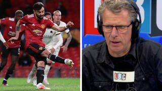 'Integrity went years ago': Andrew Castle reveals why he stopped watching football