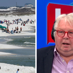 Nick Ferrari quizzed the minister over when Brits can book holidays