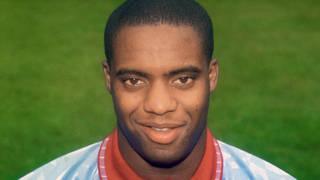 Former Villa player Dalian Atkinson died in 2016