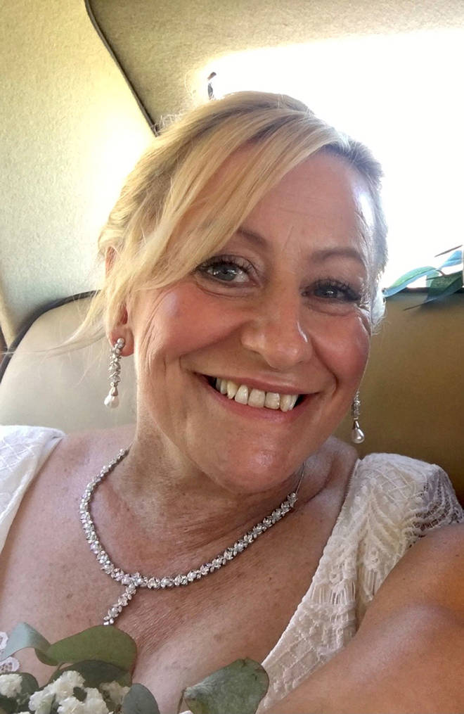 Tuesday marks a week since the 53-year-old's body was found in Akholt Wood, close to her home in the village of Snowdown