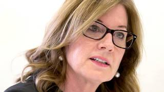 Information Commissioner, Elizabeth Denham