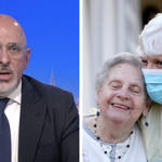 Nadhim Zahawi pleads for care homes to 'work with us' to allow visitors