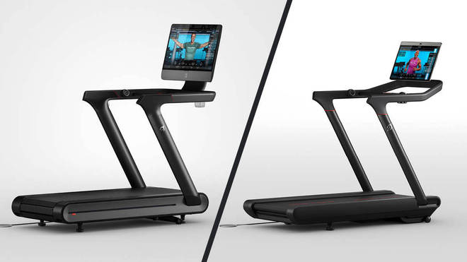 Peloton has announced a voluntary recall of two of its treadmills