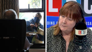 'Bad rules can be enforced by nice people', campaigner tells Shelagh Fogarty
