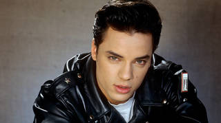 Model Nick Kamen has died at the age of 59