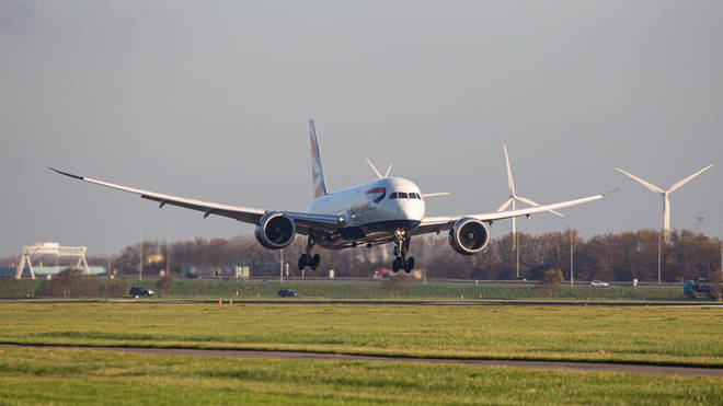 Executives at BA and other major groups have criticised the Government's tourism plans