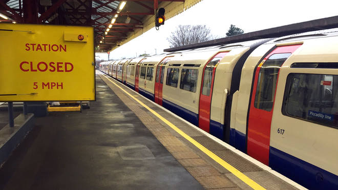Commuters on Central and Waterloo And City lines will face disruption as tube strike goes ahead