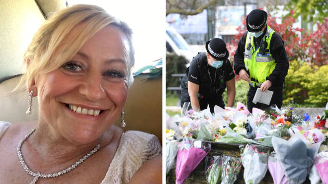 A £10,000 reward is being offered for information leading to the conviction of Julia James' killer