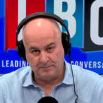 Iain quickly pointed out the caller was wrong