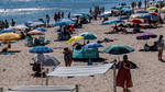 Holidaymakers are hopeful that they will be able to go to the beaches of the Algarve this summer
