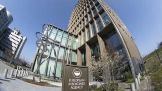 The European Medicines Agency