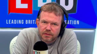 Elections 2021: James O'Brien gives his instant reaction