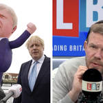 Hartlepool voter explains to James O'Brien why Tories took 'iconic' Labour seat