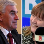 'The Tories stole my policies': John McDonnell reacts to Hartlepool by-election result