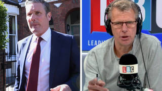 Keir Starmer should 'consider his position' after 'catastrophic' election results