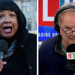 'Current strategy isn't working': Diane Abbott calls on Starmer to 'unify' Labour