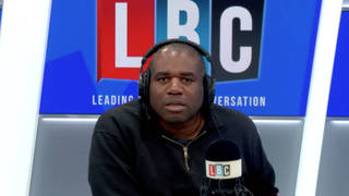 David Lammy's powerful assessment of Labour's election defeat